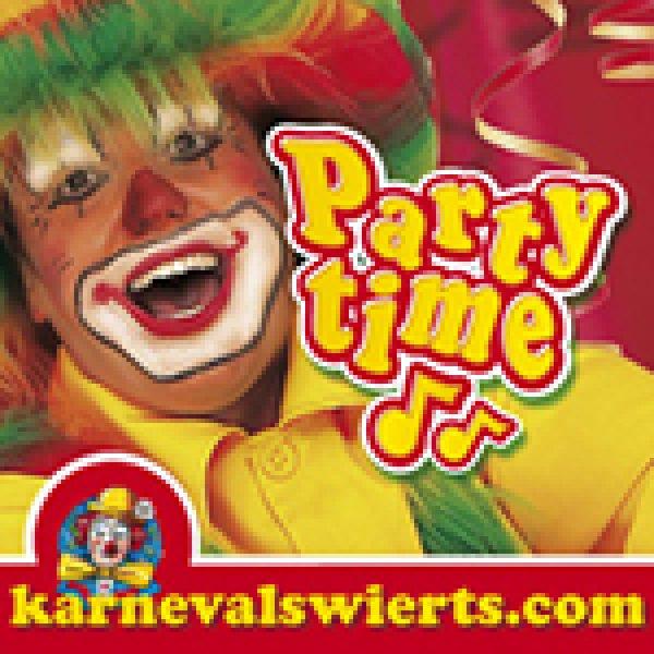 karnevalswierts